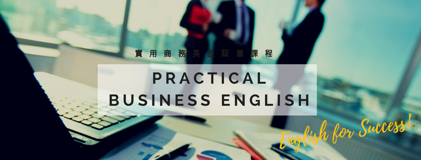 Practical Business English