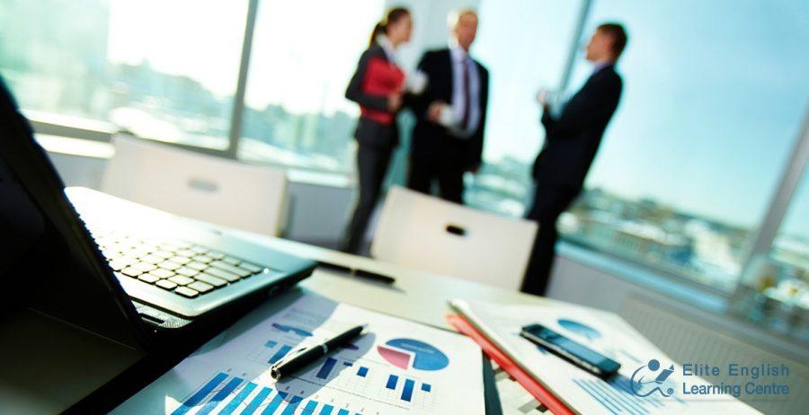Elite Practical Business English _4